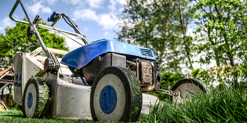 Lawn And Order Landscaping Quality Professional Care